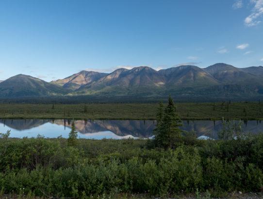 Alaska Trip 2015: Day Thirteen