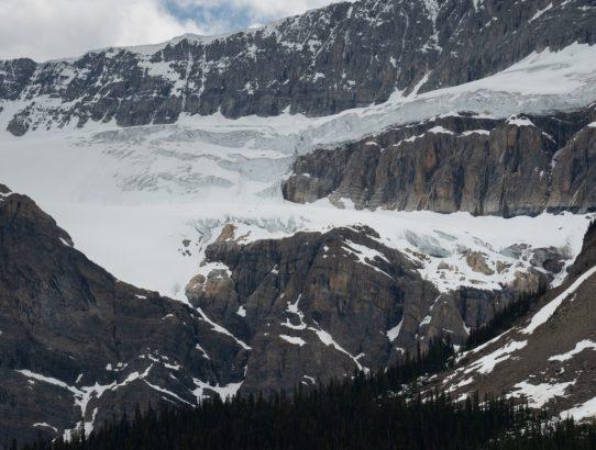 Banff and Jasper Trip: Day Nine