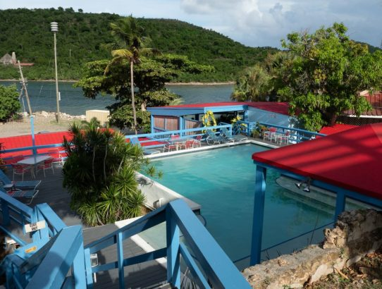 Virgin Islands Trip: Day One