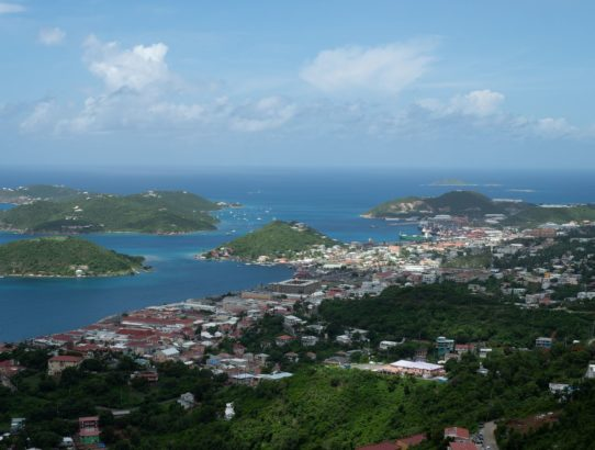 Virgin Islands Trip: Day Two