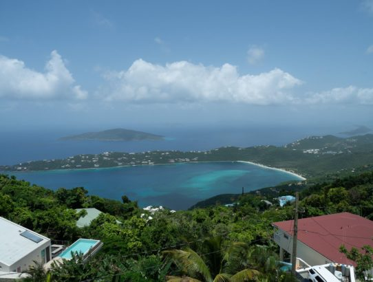 Virgin Islands Trip: Day Nine